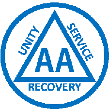 A.A. Circle and Triangle - Recovery, Unity, and Service